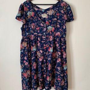 Ralph Lauren Denim Supply Dress